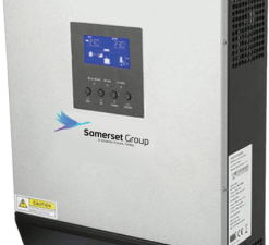 Somerset 3 or 5KVA Inverter Only