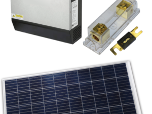 Somerset Solar Inverter Package